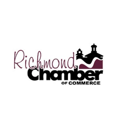 Richmond Chamber Logo 400x400